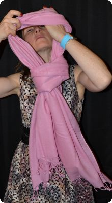 VIS #2P311 Candy Pink medium size 100% pashmina twill shawl with tassels