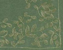 Silviana floral border. Click on the picture to see a larger sample